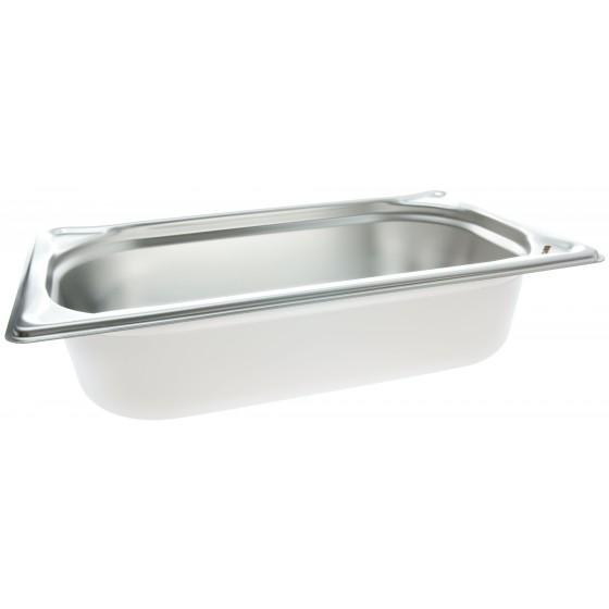 Blanco Edelstahl-Behälter GN 1/4-65 1,2l