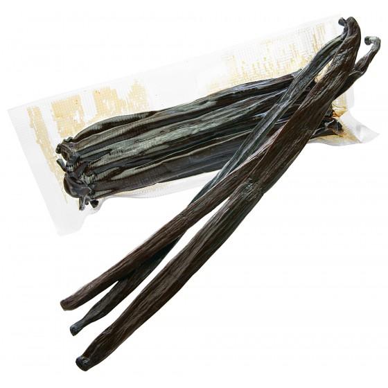 Bourbon-Vanilleschoten 13,5-14,5 cm 100 g