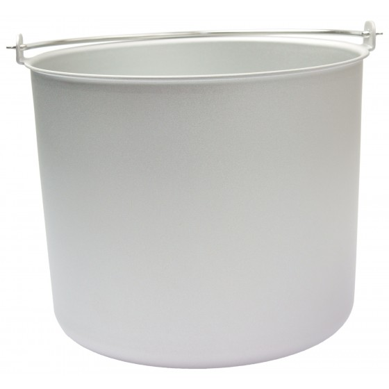 Unold Eisbehälter 4884510 für Gusto 48845 und Nobile 48876