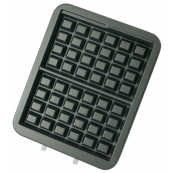 Krups Waffeplatte TS-01040300 für Waffeleisen FDD95D