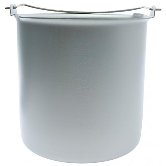 Nemox Eisbehälter 0005500004 für Gelato Chef 2200, Oxiria, Grand & Talent
