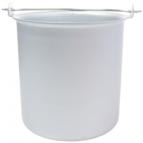 Unold Eisbehälter 887510 für Eismaschine 48879 & 48840 & 8875