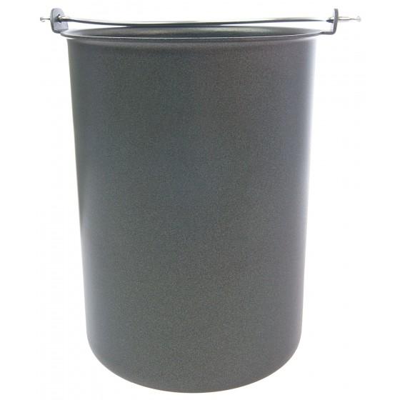 Unold Eisbehälter 4881610 für De Luxe 48816 Eismaschine