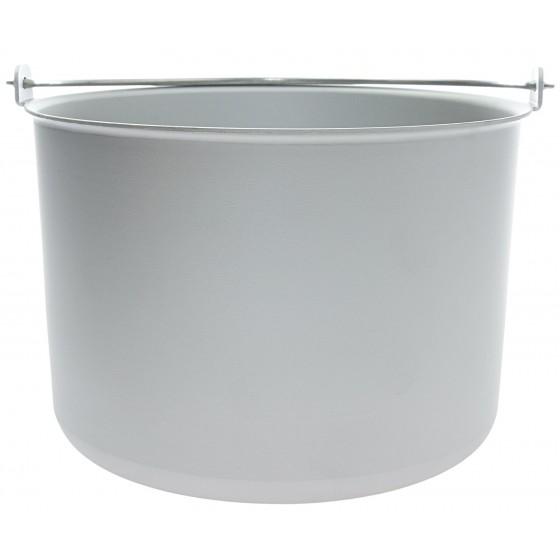 Unold Eisbehälter 4889010 für Schuhbeck Exklusiv 48818 sowie Limited Edition 48890, 48891 und 48892