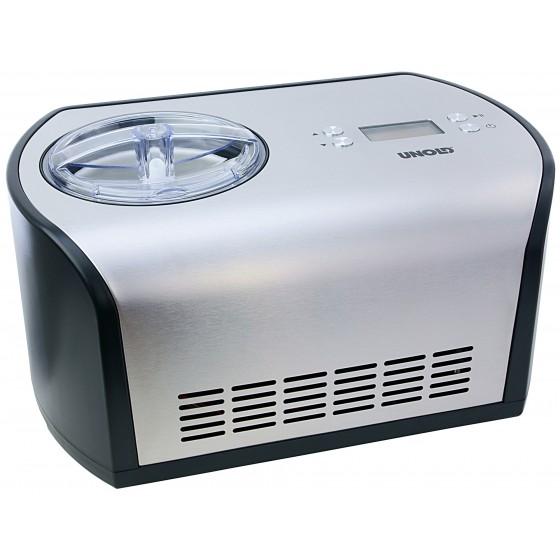 Unold One 48865 Eismaschine mit Kompressor