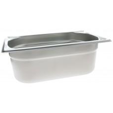 Blanco Edelstahl-Behälter GN 1/4-100 2,2l