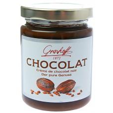 Grashoff Dunkle Schokoladencreme Der pure Genuss 250g