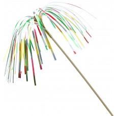 Papstar Feuerwerk Mehrfarbig 100 Stück