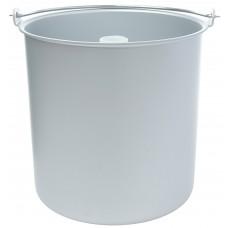 Unold Eisbehälter Aluminium 4880610 für Cortina & Schuhbeck