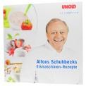 Alfons Schuhbecks Eismaschinen-Rezepte