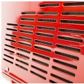 Kühlöffnungen der Nemox Gelato Pro 1700 Up Rot