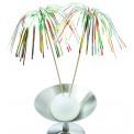 Dekorationsbeispiel: Papstar Feuerwerk Mehrfarbig