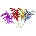 Farbvarianten der Papstar Palmblätter