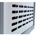 Kühlöffnungen der Unold One 48865 Eismaschine